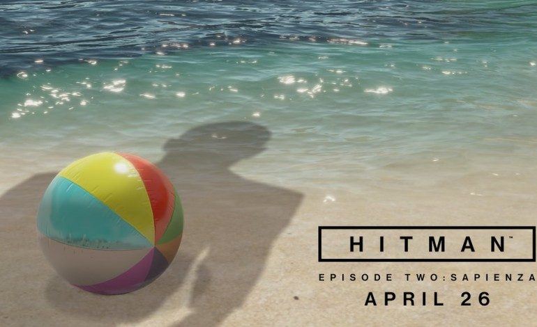 Join Agent 47 In Sapienza, Italy April 26th In Latest Hitman Episode