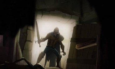 Eli Roth Directed An Animated Dark Souls Short, Check It Out!
