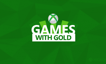 Xbox Games With Gold Lineup Announced For July