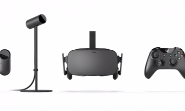 Oculus Announces List of Launch Games And Their Comfort Levels