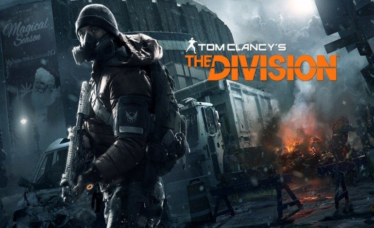 The Division Servers Running Again After Major Alterations