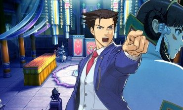 Watch The English Subbed Ace Attorney 6 Trailer