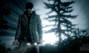 Alan Wake's Return Is A Video Series, Not A New Game
