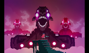 Hyper Light Drifter Gets March 31st Release Date, Plus New Trailer