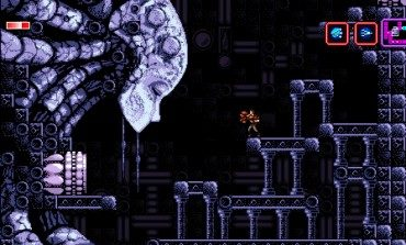Axiom Verge Finally Comes to Wii U After 2 Year Dispute Between Limited Run Games and Badlands Publishing