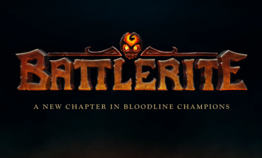 Battlerite: Stunlock Studio's Latest Arena Brawler Makes a Splash