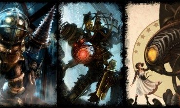 Bioshock: The Collection Box Art Leaked By Taiwanese Ratings Board