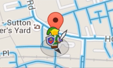 Explore Dungeons In Your Area With Link On Google Maps