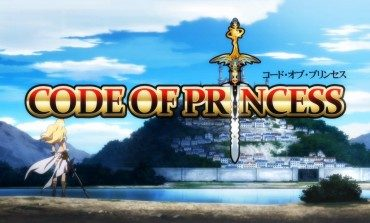 Code of Princess Confirmed to Come to Steam This April