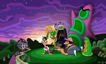 Day Of The Tentacle Remastered Out March 22 For PC, PS4 And Vita