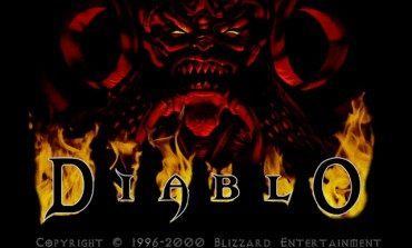 The Original Diablo is Available on the Web