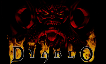 Stay Awhile and Listen: See the Original Diablo Design Pitch, as Told by David Brevik