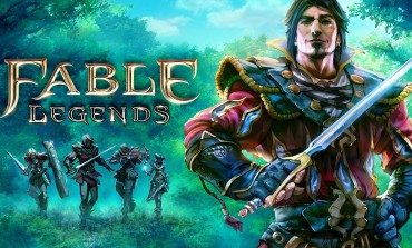 Development On Fable Legends and Project: Knoxville Ceased
