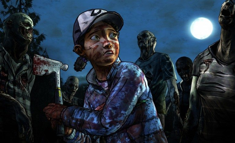 Telltale Says That The Walking Dead Season 3 Will Be Out This Year