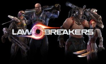 LawBreakers Coming To Steam No Longer Free To Play