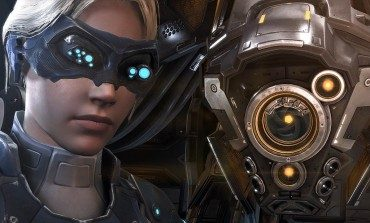 Blizzard Announces StarCraft 2 Nova Covert Ops Release Date