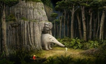 Captivating Puzzle Game Samorost 3 Out Now For Mac and PC