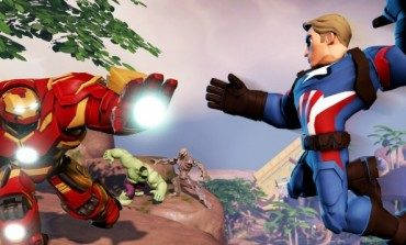 New Content Announced for Disney Infinity 3.0