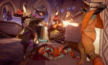 Torn Banner Studios Hosts Reddit Q&A for Mirage: Arcane Warfare