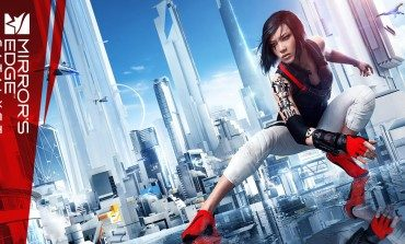 EA Posts Mirror's Edge Catalyst Gameplay Footage