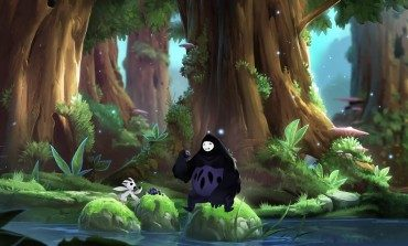 Ori and the Blind Forest's Definitive Edition to Release This Month