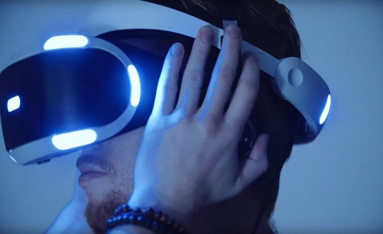 Sony Announces Playstation VR's Release Date, Price, Games, And More At GDC