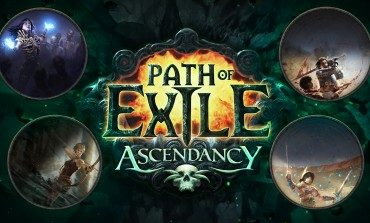 Path of Exile's Ascendancy Expansion Launches Today; Brings Even More Customization to the Table