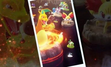 While We Wait For Pokemon GO: New Pokemon App For iOS And Android