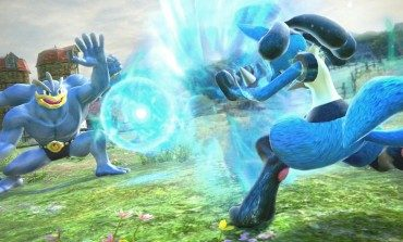 Pokken Tournament is a Hit with Critics
