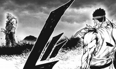 Capcom Collaborates with Popular Manga Artists for Street Fighter The Novel
