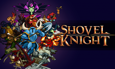 Shovel Knight Surpasses Two Million Copies Sold
