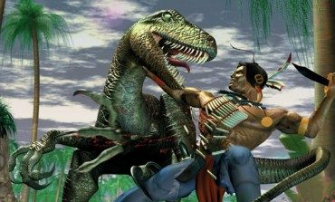 Remastered Versions of Turok 1 and 2 Coming to XBOX One