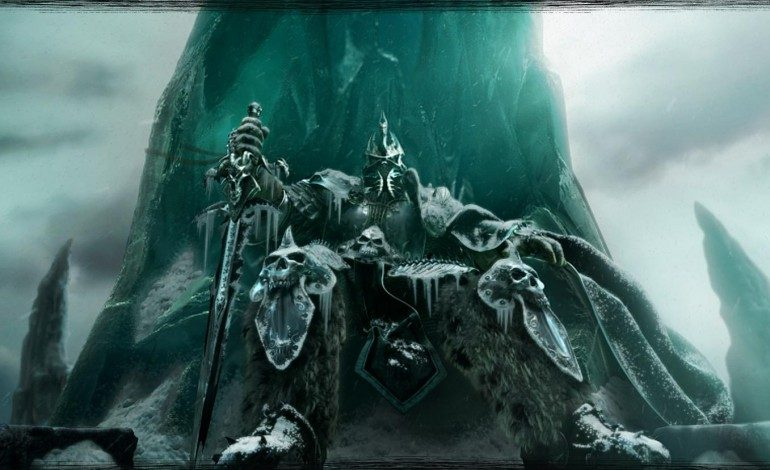 Warcraft 3's Latest Patch Goes Live Today