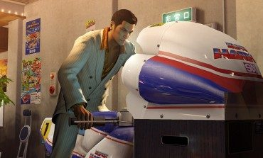 Yakuza 0 coming to PS4 in Early 2017