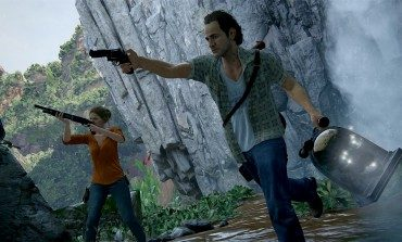 Uncharted 4's Plunder Mode Revealed At PAX East