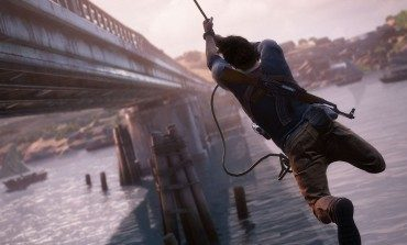 Uncharted 4: Developers Release New Gameplay Footage Along With Interview On Plot & The Game's Ending