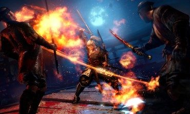 Team Ninja's Nioh Getting A Demo This Month On PS4