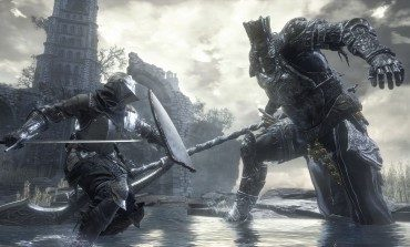 From Software Is Done With Dark Souls, Say Series Director, Work On New IP Has Already Begun