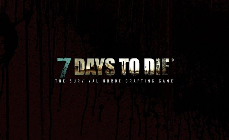Telltale Game's Next Title Will Be Open World, Survival Horror '7 Days To Die'