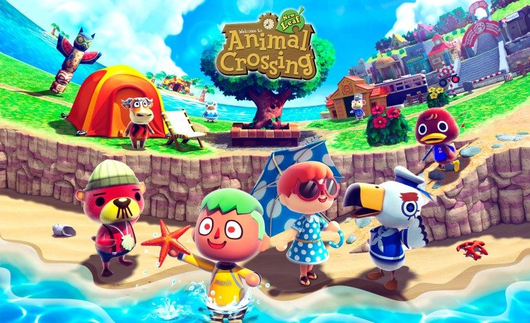 Nintendo Releasing Apps Based on Fire Emblem and Animal Crossing