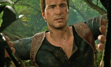 UK Fans Are Getting Their Hands On Uncharted 4 Two Weeks Early