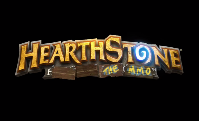 Blizzard Teases Us With A Hearthstone MMO For April Fools Day