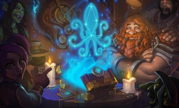Blizzard Nerfing Some Cards Ahead Of Whispers Of The Old Gods Expansion