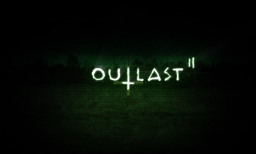 Outlast 2 Gameplay Horrifying