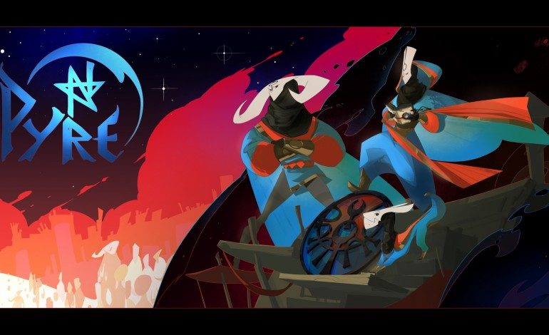 Developers Of Transistor and Bastion Announce Pyre For PS4 in 2017