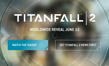 EA Releases Teaser Trailer for Titanfall 2