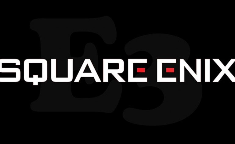 Square Enix Making A Return To E3