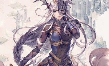 Valkyrie Anatomia: The Origin is a Mobile Phone Prequel to Valkyrie Profile