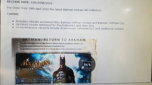 batman arkham leaks 1