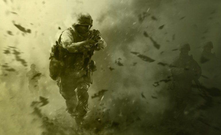 Call of Duty Modern Warfare Remastered To Come With Campaign And 10 Multiplayer Maps